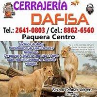 CERRAJERIA DAFISA