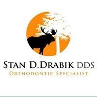 Stan D. Drabik, DDS Orthodontic Specialist