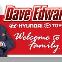 Dave Edwards Cars