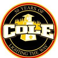Cole Canoe Base
