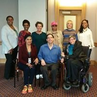 Oakland Mayor's Commission on Persons with Disabilities