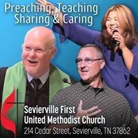 Sevierville First United Methodist Church