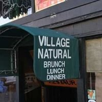 Village Natural Restaurant