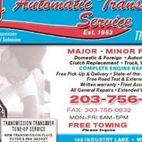 City Automatic Transmission Service
