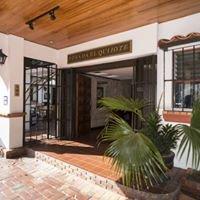 Hotel Posada el Quijote, Escazu, San Jose, Costa Rica