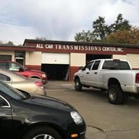 All Car Transmission