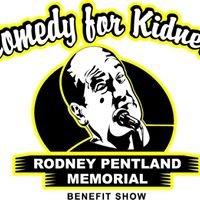 Komedy for Kidneys - Niagara Falls Comedy Fest