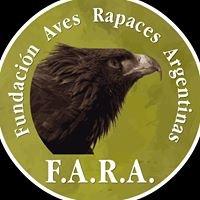 Fundación Aves Rapaces Argentinas