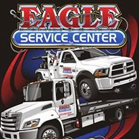Eagle Service Center, Inc.