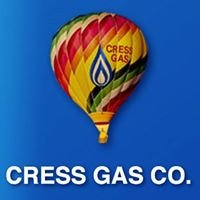 Cress Gas Co.