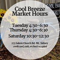 Cool Breeze Farm