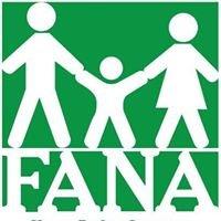Families of FANA