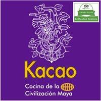 Kacao, Cocina de la Civilización Maya