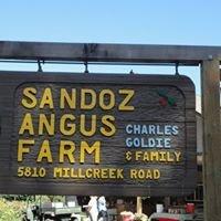 Sandoz Farm