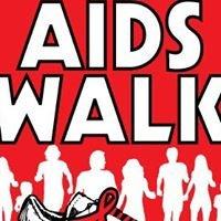 AIDS Walk San Joaquin