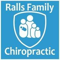 Ralls Family Chiropractic