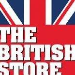 The British Store