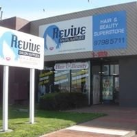 Revive Salon Supplies