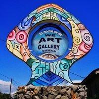 We Art Gallery - PG Belize