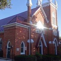 Abingdon United Methodist Church