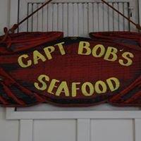 Captain Bob's Seafood