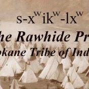 The Rawhide Press