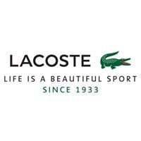 Lacoste Ste Catherine