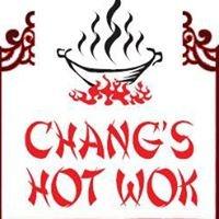 Chang's Hot Wok