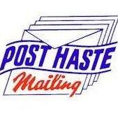Post Haste Mailing