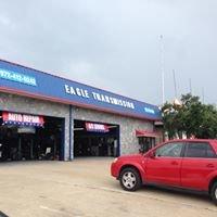 Eagle Transmission & Auto Repair