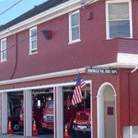 Ferndale Volunteer Fire Department