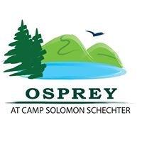 O.S.P.R.E.Y. Camp