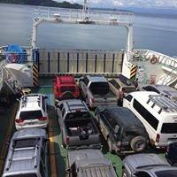 Ferry Paquera