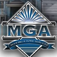 MGA Roofing & Home Services