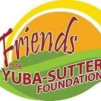 Friends of the Yuba-Sutter Fair Foundation