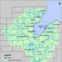 Partnership for the Saginaw Bay Watershed