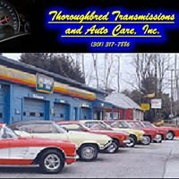 Thoroughbred Transmissions & Auto Care, Inc.