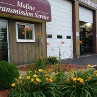 Moline Transmission Service