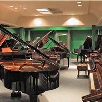 Piano Man College Park