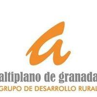 GDR Altiplano de Granada