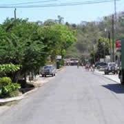 Paquera Centro