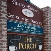 The Porch Coffee House & Cafe