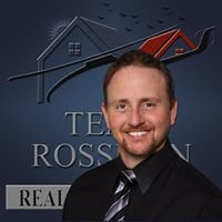 "Team Rossman, ""A Division Of Urban Nest Realty"""