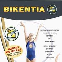Vikentia Swimming & Gymnastics Center