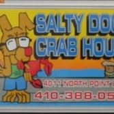 Salty Dog's Crab House Inc