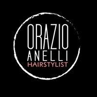 Orazio Anelli Hairstylist