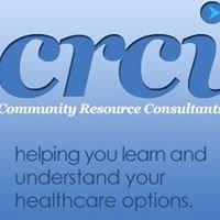 Community Resource Consultants, Inc.