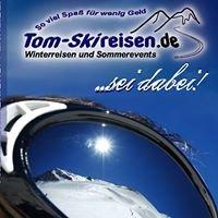 Tom Skireisen