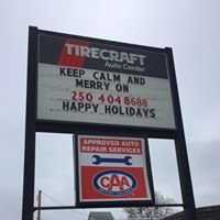 Summerland Tirecraft Auto Centre
