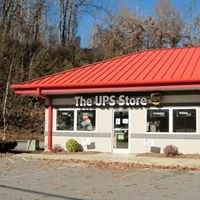 The UPS Store 4444 Tunnel Road